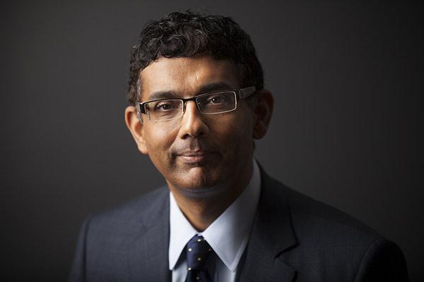 Dinesh-D'Souza