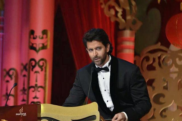 Hrithik Roshan becomes India's ambassador for 'world's