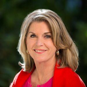 Kathleen Matthews. Photo credit: Marriott International