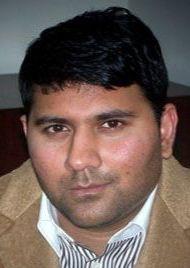 Rohit Saksena