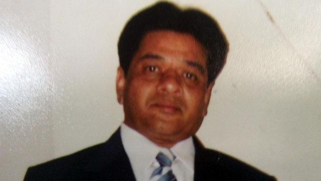 South Carolina Chandrakant Patel