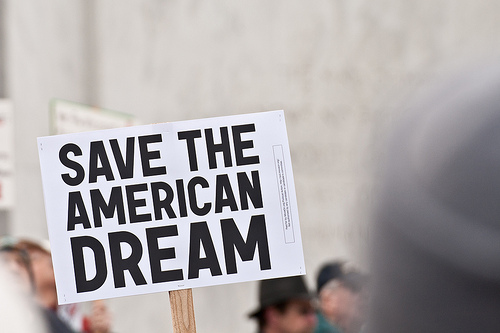 an analysis of the american dream in the american society 2017-08-04 the transformation of the 'american dream  we need to bring back the american dream of a just society,  analysis and graphics about politics,.