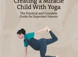 Indian American OB/GYN Dr. Veena Gandhi advocates yoga for miracle child