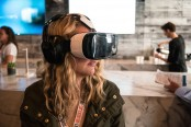 Sony acquires Softkinetic to bolster virtual reality technology in PlayStation