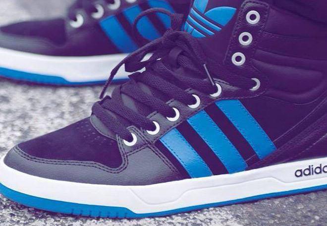 Adidas Rhode Island Shoe