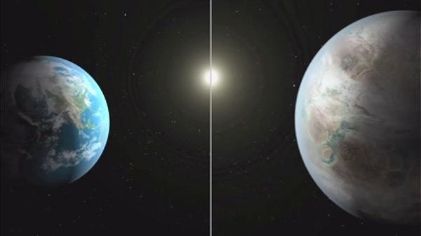 billions of planets like earth - photo #24