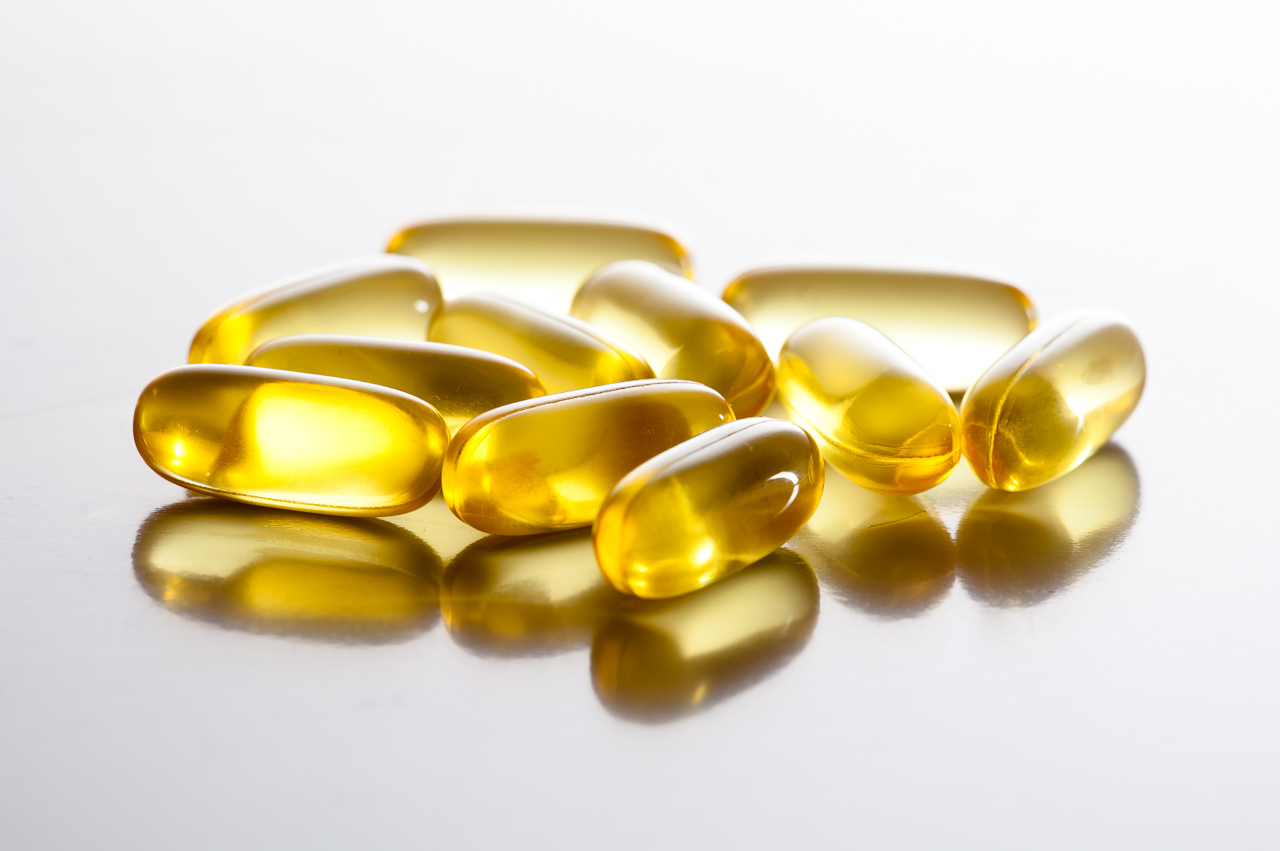 Fish oil pills only lighten wallet no significant health for Fish oil pills
