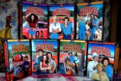 'The Dukes of Hazzard' removed by TV Land possibly due to Confederate flag links