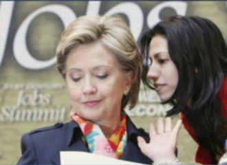 Hacker offering 32,000 e-mails on Hillary Clinton's private account for $500,000