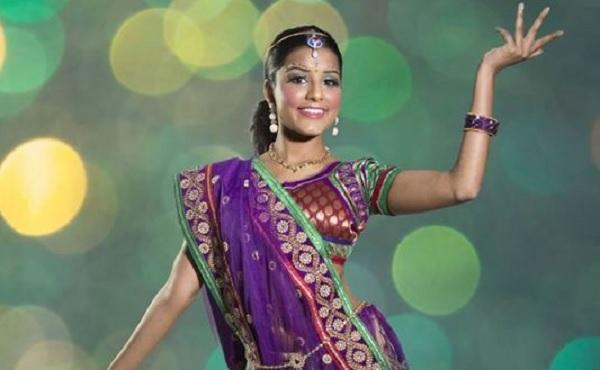 Connecticut beauty queen Sapna Raghavan may compete in the