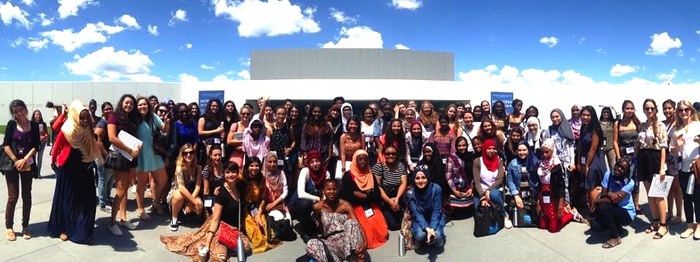 Women2women conference