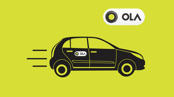 Ola makes ''Ola Money' wallet service available for other apps, services
