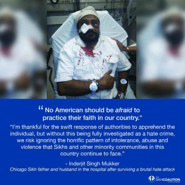 mukker Sikh