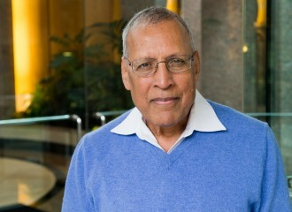 Indian American social entrepreneur Bhagwati Agrawal in CNN's Top 10 Heroes list