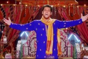 Salman Khan becomes first Indian male actor to earn Rs. 500 crores from box office in single year
