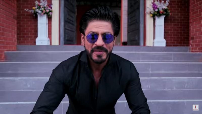 Dilwale Starring Shah Rukh Khan Kajol To Release On Dec 18