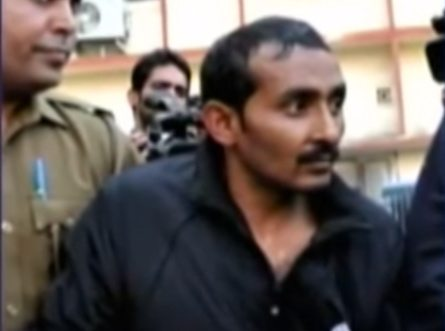Uber rape case: Shiv Kumar Yadav found guilty