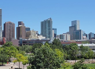 Denver is the 'Sexiest' city in America