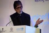 Hepatitis B ate 75% of my liver, reveals Amitabh Bachchan