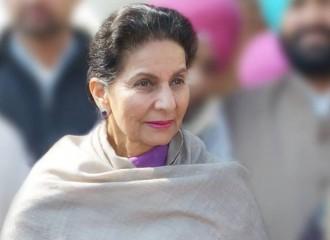 India seeks Swiss assistance to probe ex-minister Preneet Kaur's bank accounts