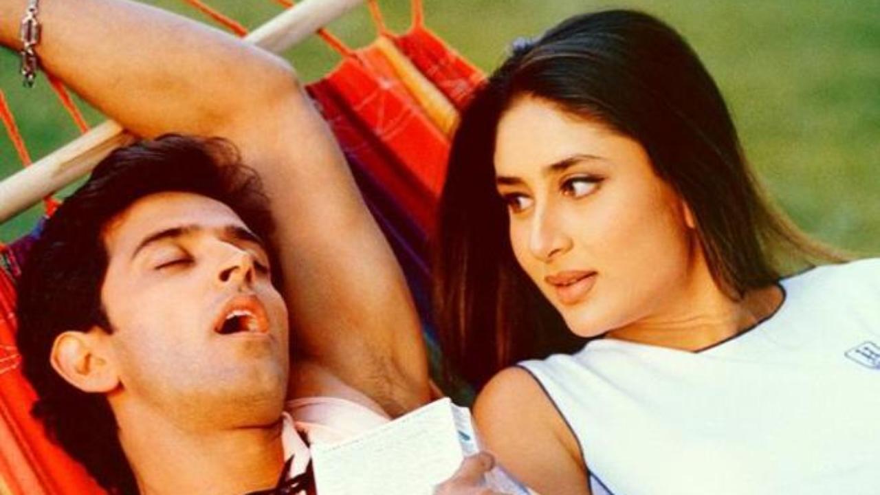 Hrithik Roshan, Kareena Kapoor to reunite in Sanjay Gupta ...