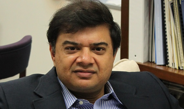 Sanjay Govil; photo credit: Infinite Computer Solutions