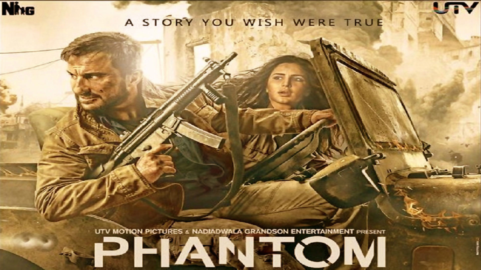 Movie Posters 2015: Top 5 Flop Films Of Bollywood In 2015