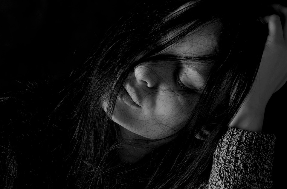 Depression leads to inability to process emotion: Study - The American ...