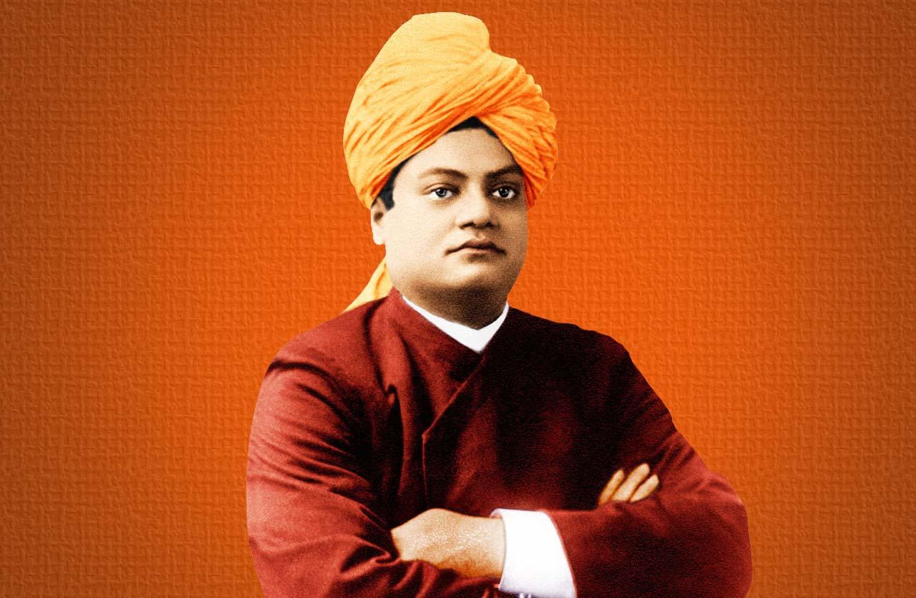 Adhere to Swami Vivekananda's Hinduism,' US lawmaker at Hindutva convention