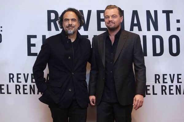 the impact of mexican film directors It's difficult to even talk about the godfather without considering the monumental impact it  mexican crime film the  but you can see what co-directors.
