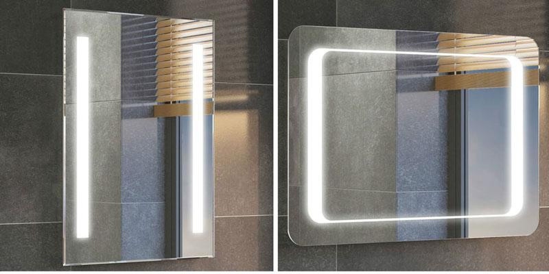 Google Engineer Develops Smart Bathroom Mirror The