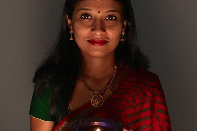 Ashish Parmar