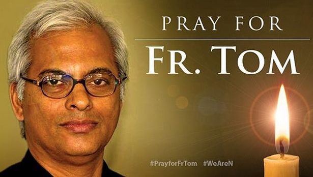Father Tom Uzhunnalil 'Safe', Release Could Be 'Imminent'