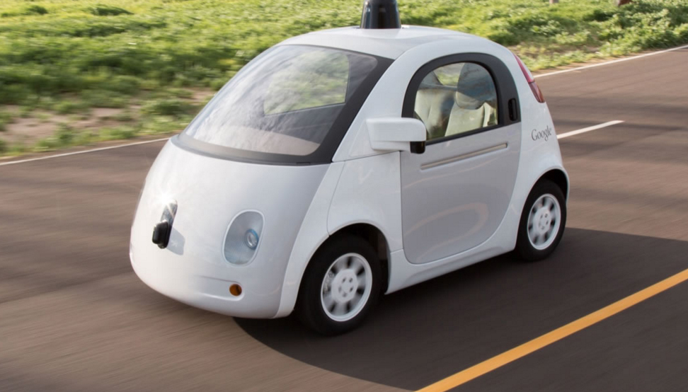 Google-self-drive-car