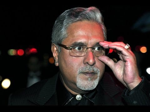 Banks seize 3 trademarks of  Vijay Mallya's Kingfisher Airlines, total outstanding at $1.4 billion - The American Bazaar