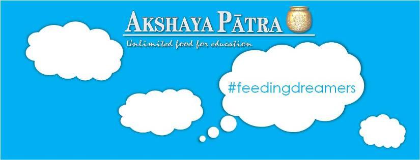 akshaya patra usa awarded 100 000 for school meal program in karnataka the american bazaar. Black Bedroom Furniture Sets. Home Design Ideas