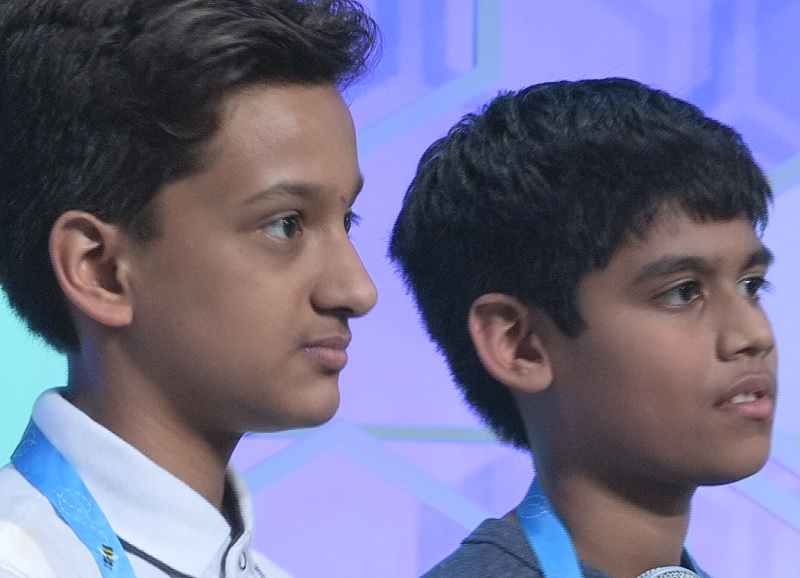 Jairam Hathwar and Nihar Janga