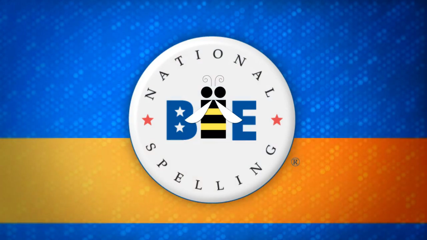 Williamsburg speller eliminated in preliminary round of national spelling bee