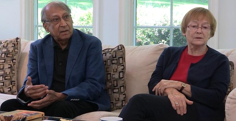 Suri and Edda Sehgal.