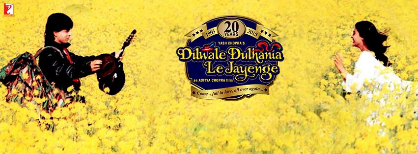 Watch Dilwale Dulhania Le Jayenge Full Movie - Watch