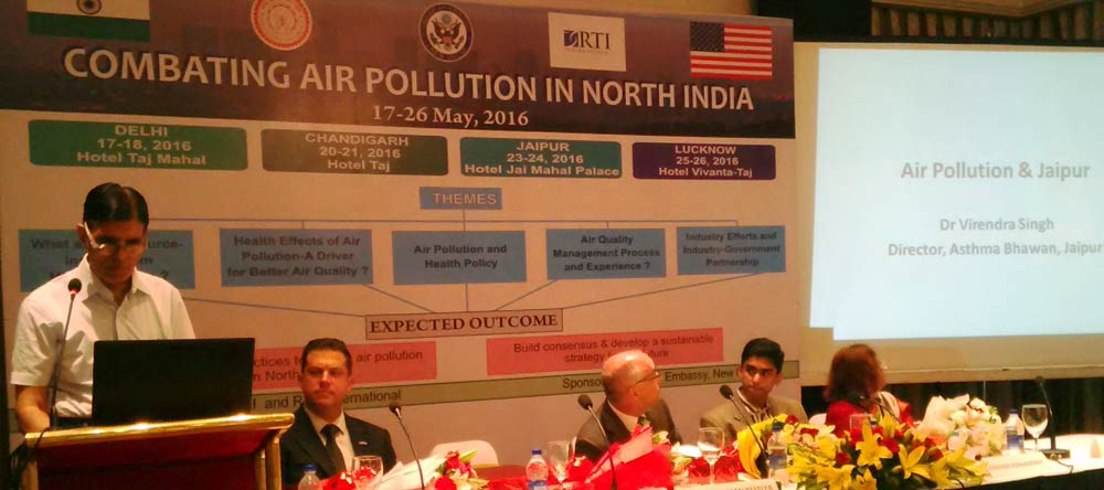 combating indias air pollution Kochi: economic growth in the course of urban development is causing serious air pollution problems everywhere by 2050, outdoor air pollution is projected to become the top cause of environmental.