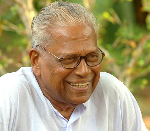 V S Achuthanandan: 10 interesting facts about 92-year-old ...