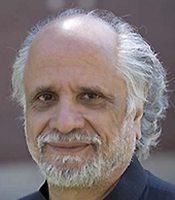 Homi K. Bhabha (Credit: Harvard University)