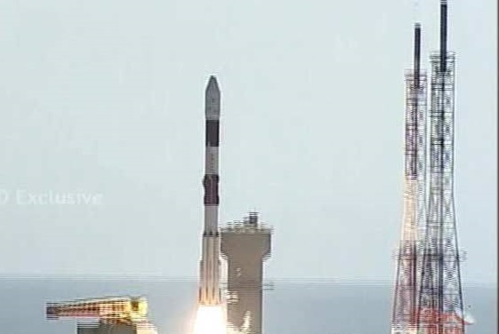 ISRO successfully launches 20 Satellites in one mission, creates record