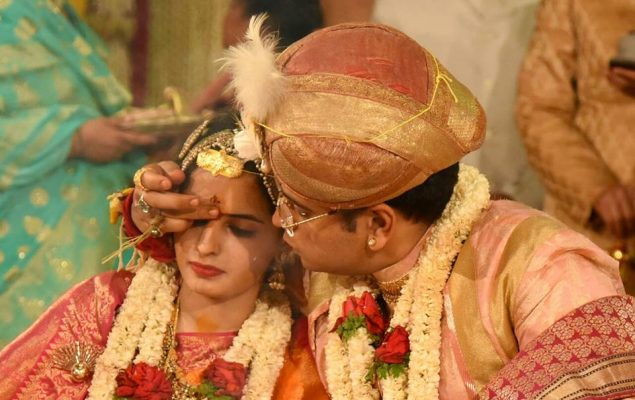 Scion Of Mysuru Royal Family Marries Princess Of The