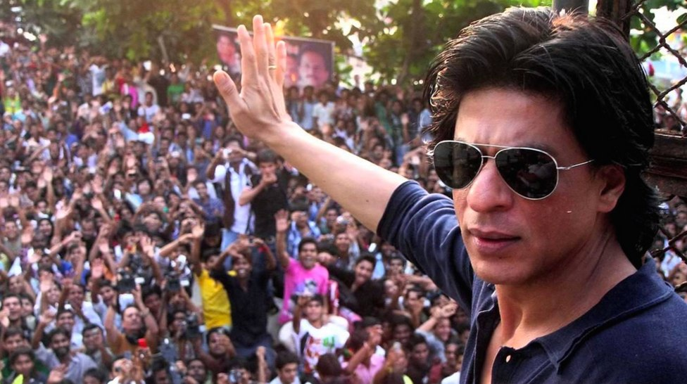 Shah Rukh Khan Fan 2016 Wallpapers: Watch Video: Shah Rukh Khan's Thank You Message For His 20