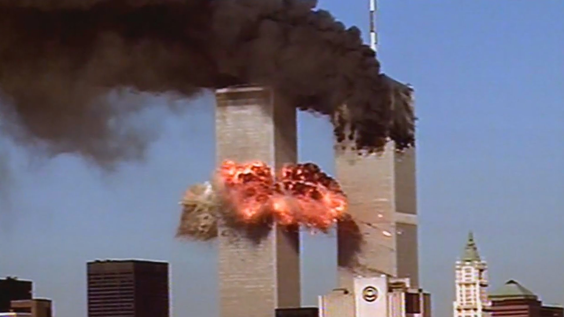 september 11 2001 and the world trade The world trade center (wtc) health program offers high-quality, compassionate care to those directly affected by the september 11th terrorist attacks in new york, the pentagon, and in shanksville, pennsylvania.