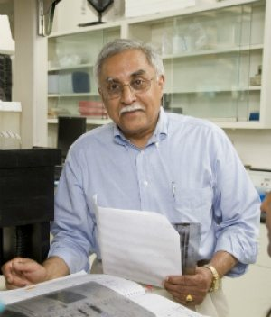 Narayan Avadhani (Credit: University of Pennsylvania)