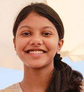 Malavika Raj Joshi