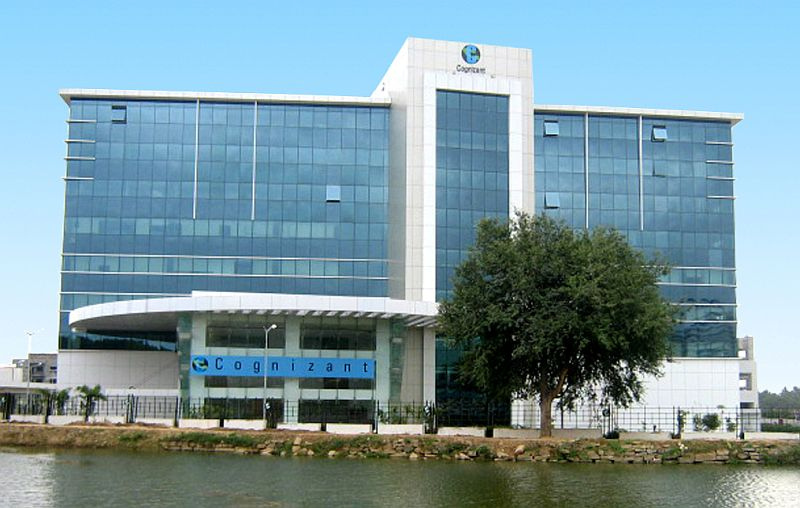 cognizant-bangalore-building